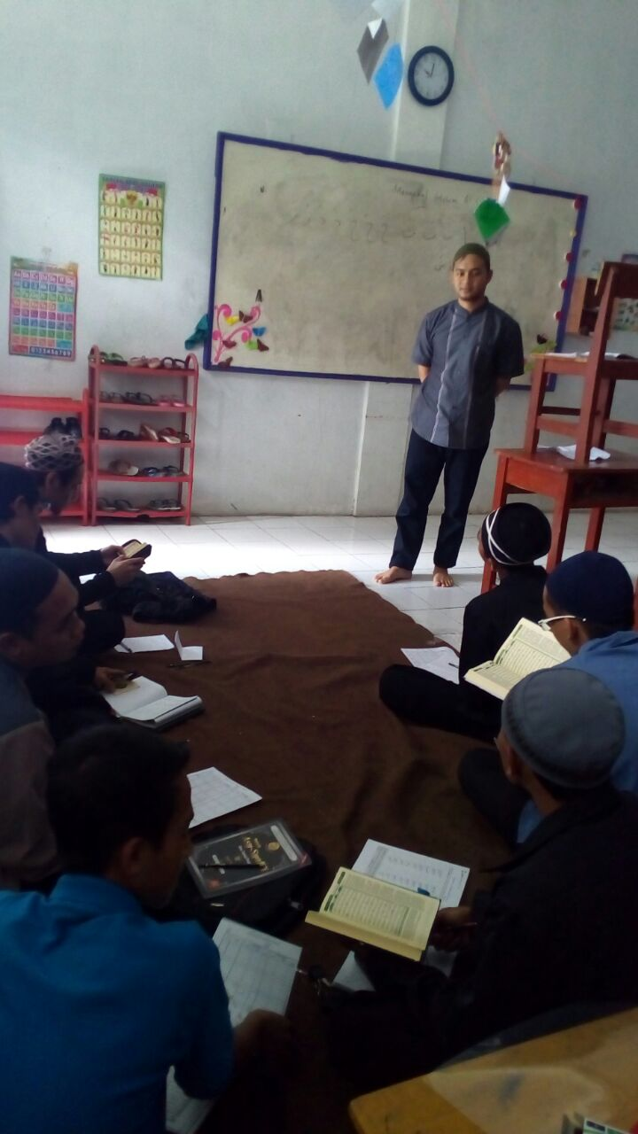 second image for Sekilas Yayasan Aurica with Lembaga Tahfidz – Yayasan Al Barokah Madani